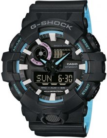 Casio The G/G-SHOCK GA 700PC-1A