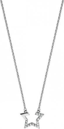 Esprit Stříbrný hvězdný náhrdelník ESNL00451442