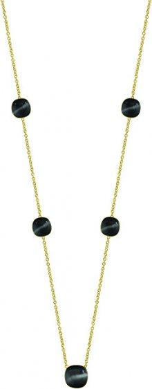Morellato Zlacený náhrdelník Gemma SAKK105
