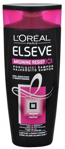 L´Oréal Paris Posilující šampon Elseve Arginine Resist X3 250 ml
