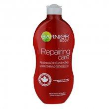Garnier Regenerační tělové mléko pro velmi suchou pleť (Reparing Care) 400 ml