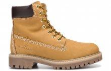Kotníková obuv Tom Tailor   Žlutá Oranžová   Dámské   36