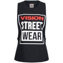 Dámské fitness tričko Vision