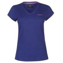 Dámské volnočasové tričko Donnay