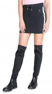Monogram Sukně Calvin Klein | Černá | Dámské | L