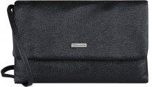 Tamaris Dámská crossbody kabelka Louise Crossbody Bag S 3076191-001 Black