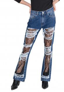 Jeans TWINSET | Modrá | Dámské | 25