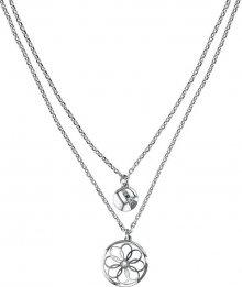Tommy Hilfiger Dámský ocelový náhrdelník TH2780067