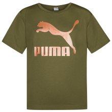 Dětské sportovní tričko PUMA