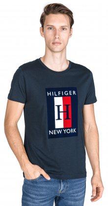 Triko Tommy Hilfiger | Modrá | Pánské | L