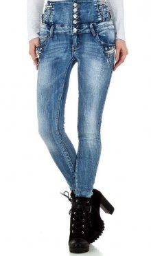 Dámské módní jeansy Original Denim