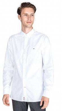 Košile Tommy Hilfiger | Bílá | Pánské | M