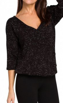 Dámský fashion svetr