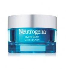 Neutrogena Noční hydratační krém Hydro Boost (Sleeping Cream) 50 ml