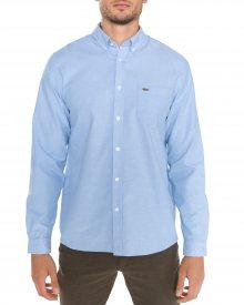 Košile Lacoste | Modrá | Pánské | L