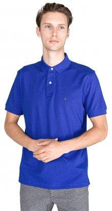 Polo triko Tommy Hilfiger | Modrá | Pánské | M