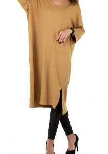 Dámské pohodlné šaty