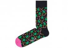 Sketch Ponožky Happy Socks | Černá | Pánské | 41-46