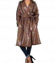 Dámský kabát JCL