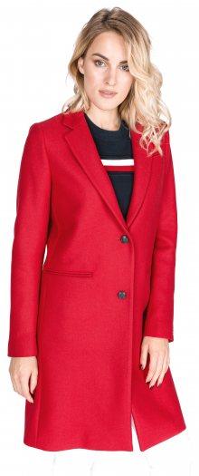 Belle Kabát Tommy Hilfiger | Červená | Dámské | XS
