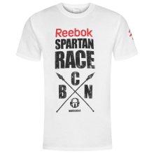 Pánské sportovní tričko Reebok