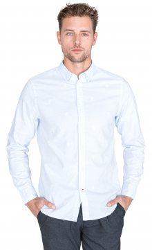 Košile Tommy Hilfiger | Modrá | Pánské | S