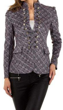 Dámské módní sako Voyelles