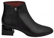 Hispanitas Dámské kotníkové boty Nadia HI99114 Black 38