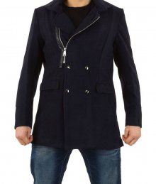 Pánský kabát Uniplay