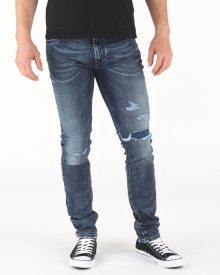 Thavar-Ne Jeans Diesel   Modrá   Pánské   30