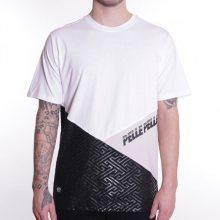 Pelle Pelle Sayagata pointer t-shirt s/s White - S
