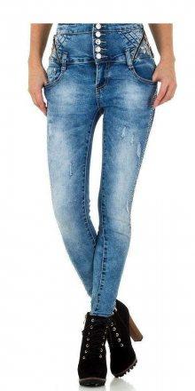 Dámské jeansové kalhoty Original Denim