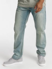 Rocawear / Straight Fit Jeans Tony Fit in blue - W 36 L 34