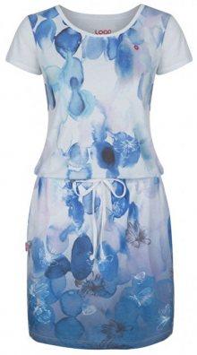 LOAP Dámské šaty Alkyra CLW1964-A14A L