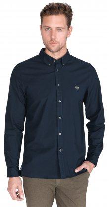 Košile Lacoste | Modrá | Pánské | 40
