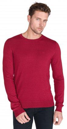 Svetr Trussardi Jeans | Červená | Pánské | L