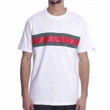 Pelle Pelle Front 2 back t-shirt s/s White - S