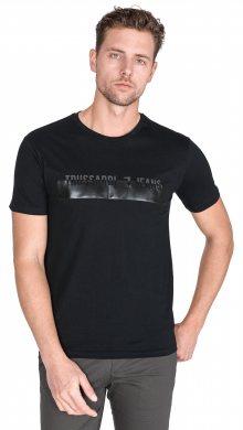Triko Trussardi Jeans | Černá | Pánské | M