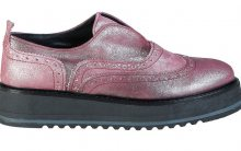 Dámské módní boty Ana Lublin