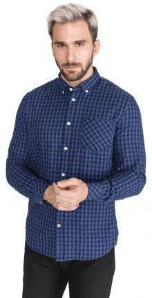 Jaiden Košile Pepe Jeans | Modrá | Pánské | L
