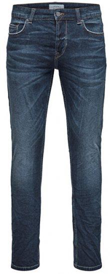 ONLY&SONS Pánské džíny Loom Blue Pk 3088 Blue Denim 29/32