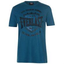 Pánské stylové tričko Everlast