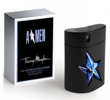 Thierry Mugler A*Men - EDT (plnitelná Rubber Flask) 50 ml