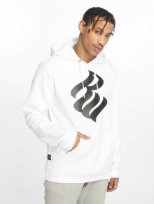Rocawear / Hoodie Basic in white - S