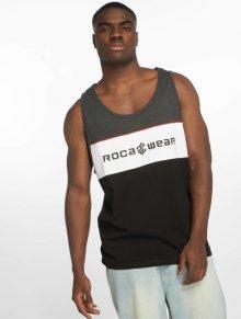 Rocawear / Tank Tops CB in black - S
