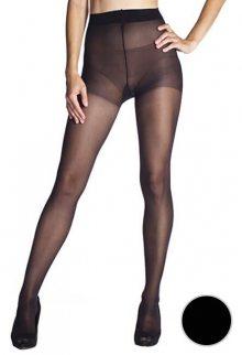 Bellinda Dámské punčochové kalhoty Black Fit In Form 40 DEN BE297152-094 M