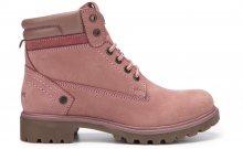 Creek Kotníková obuv Wrangler | Růžová | Dámské | 36