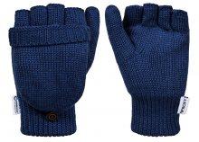 Roxy Dámské rukavice Alta Mittens Medieval Blue ERJHN03141-BTE0