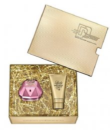 Paco Rabanne Lady Million Empire - EDP 50 ml + tělové mléko 75 ml