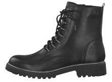 Tamaris Dámské kotníkové boty 1-1-25234-23-001 Black 39